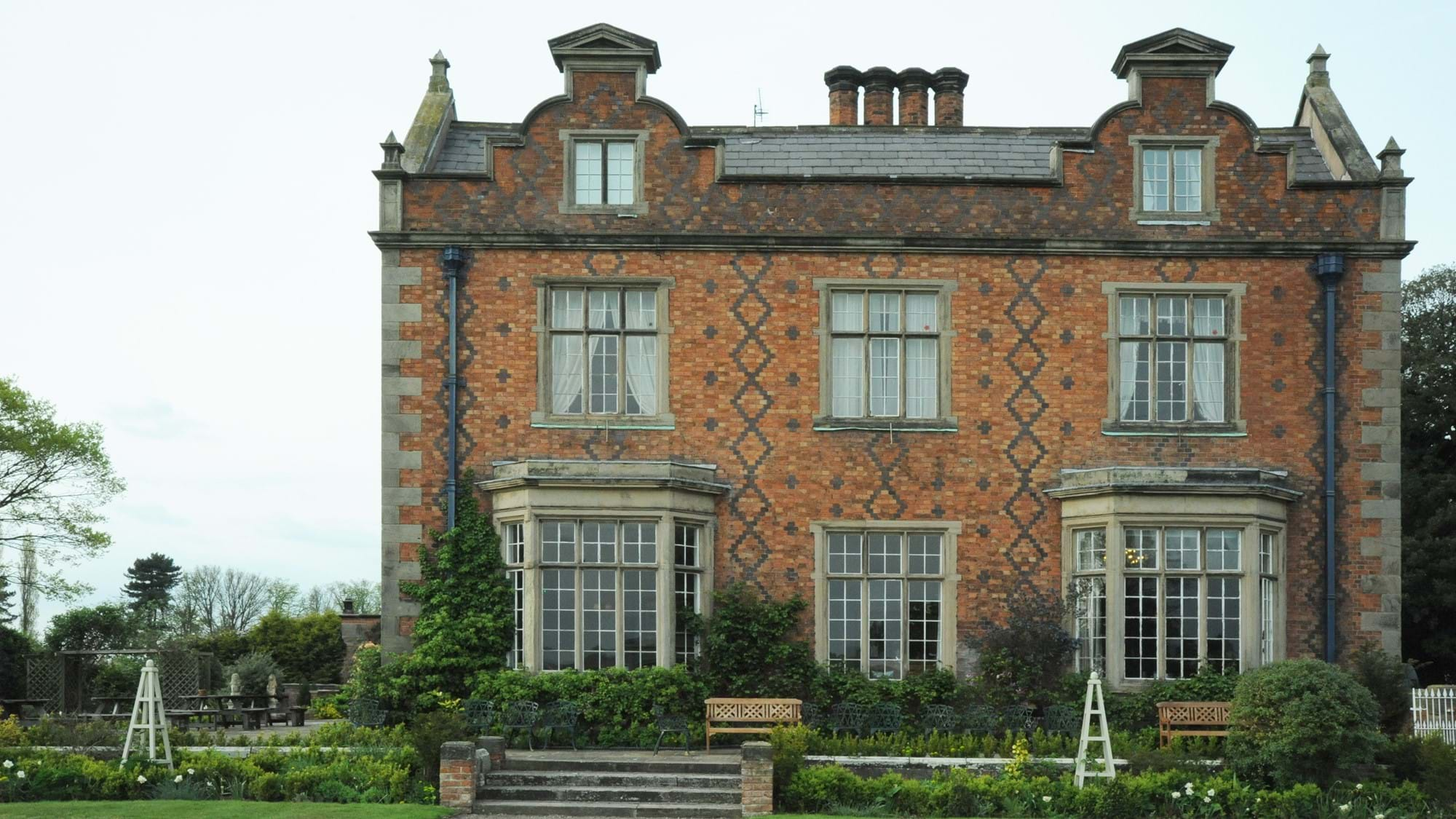 2014 04 24 Willington Hall Hotel 04
